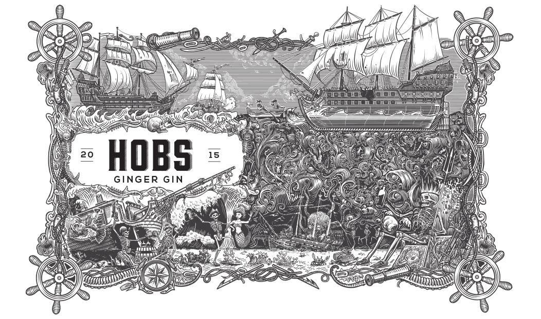 HOBS-Label